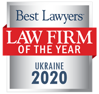 The Best Lawyers in Ukraine 2020