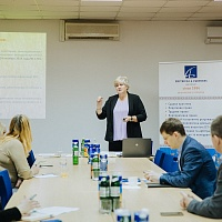 EBA Education Update з Ольгою Дмитрієвою
