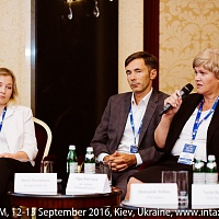 INTAX FORUM UKRAINE